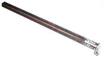 Angle Iron Stake w/Swivel angleironstake